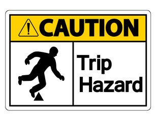 Slips, Trips and Falls (Rospa Approved)