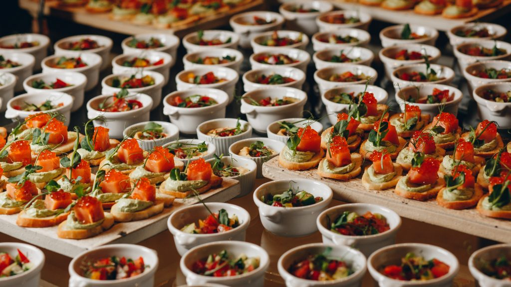 Food Safety for Catering Induction Package