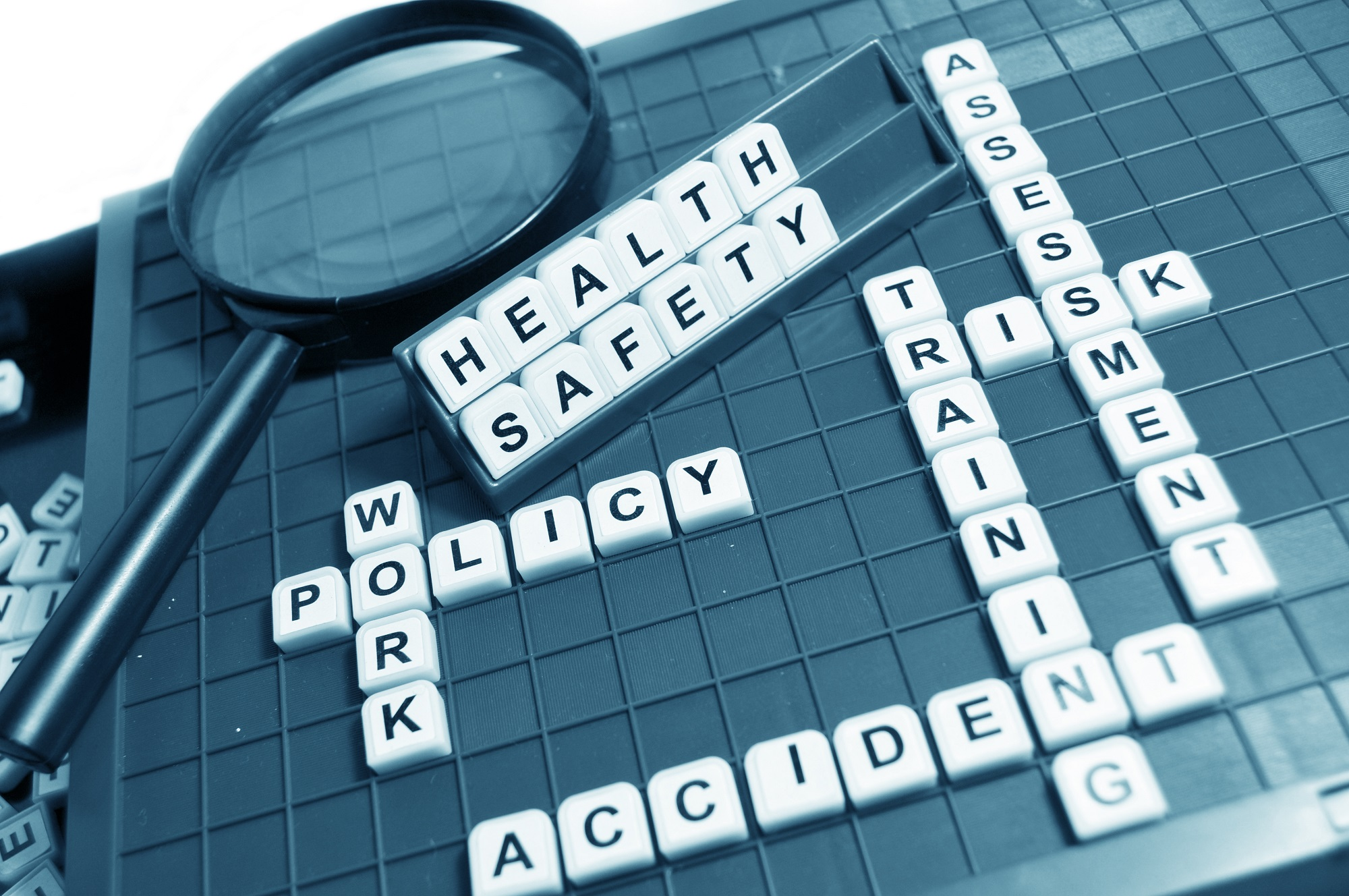 An Introduction to Health and Safety at Work (Rospa)