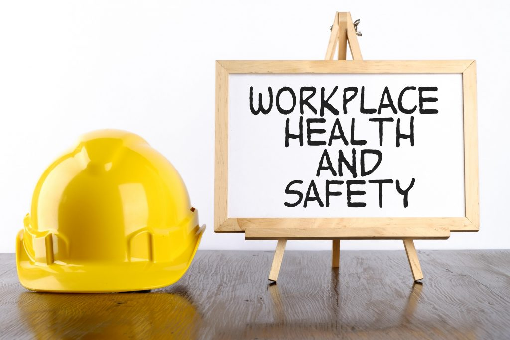 Health and Safety Essentials Package