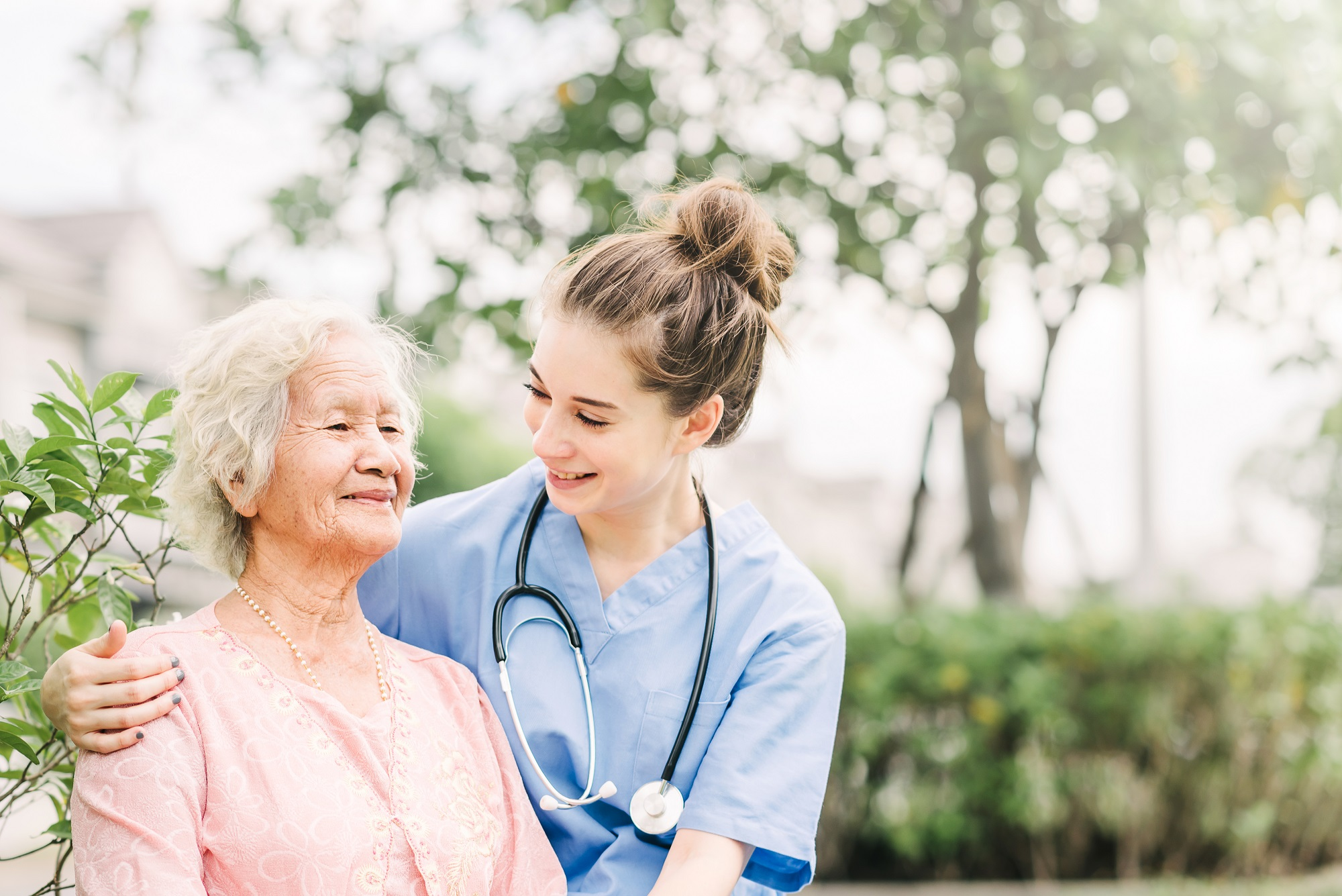 Person Centred Practice in Health and Social Care