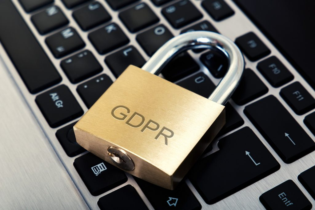 GDPR Training Online