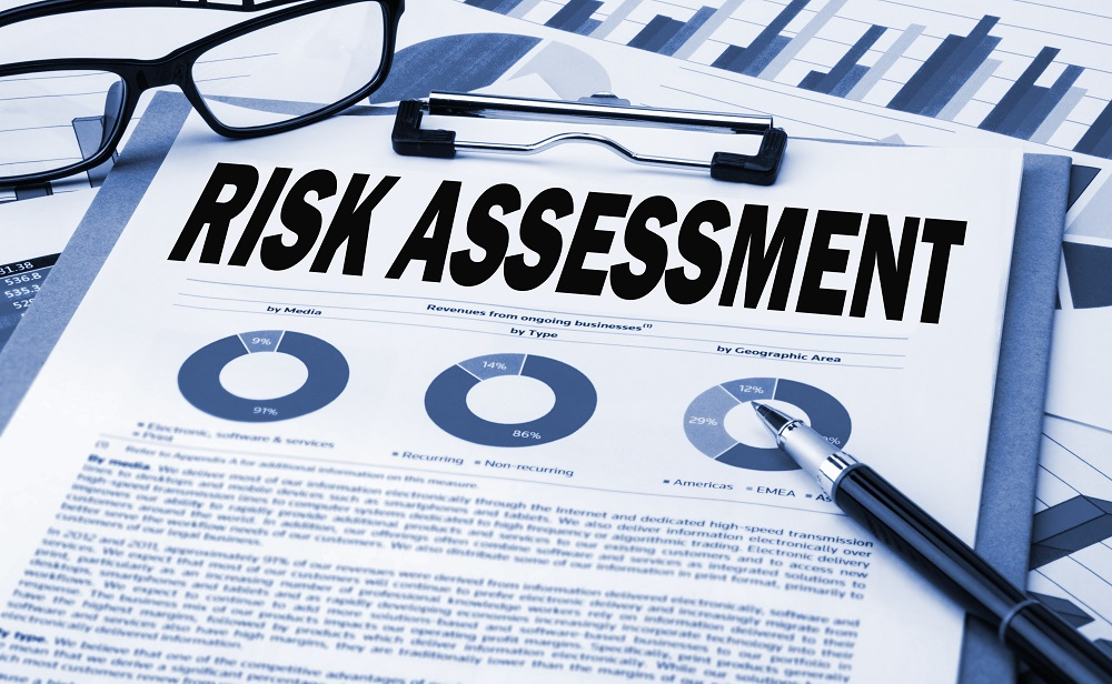 Risk Assessment for Managers