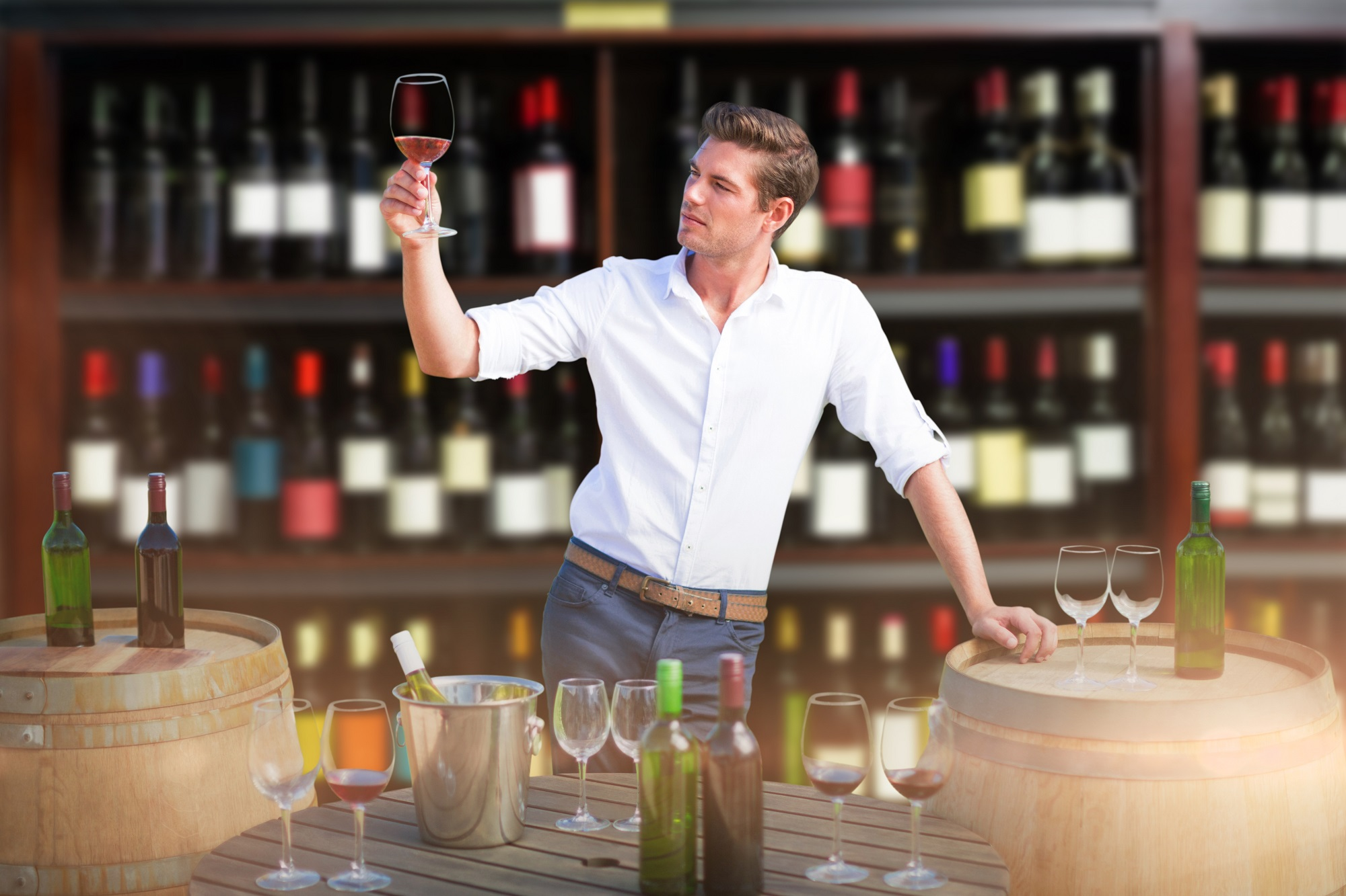 An Introduction to Alcohol Licensing