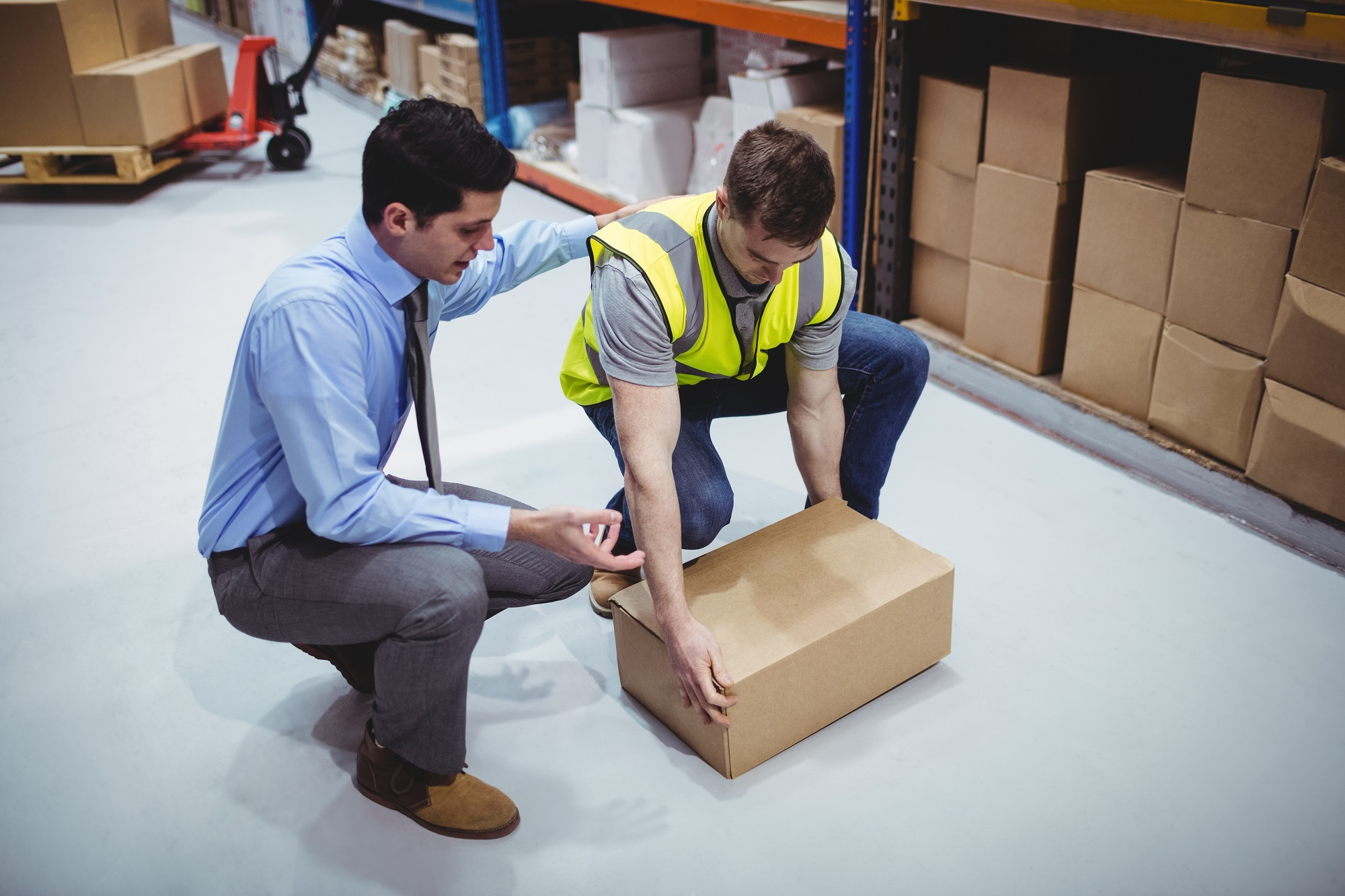 An Introduction to Managing Health and Safety (RoSPA)