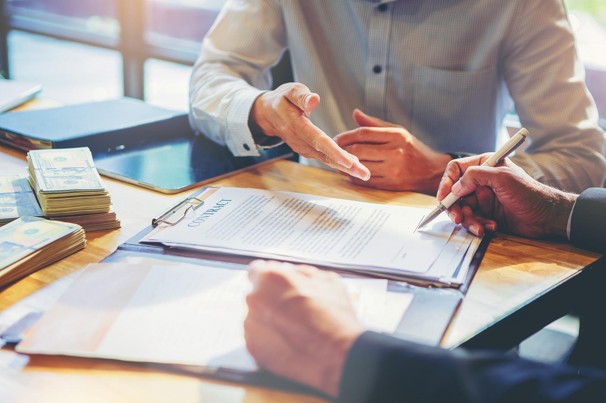 Negotiation and Negotiation Strategies