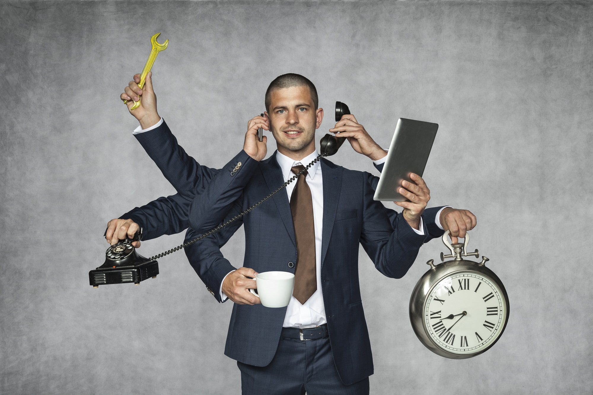 Time Management Online Training Package