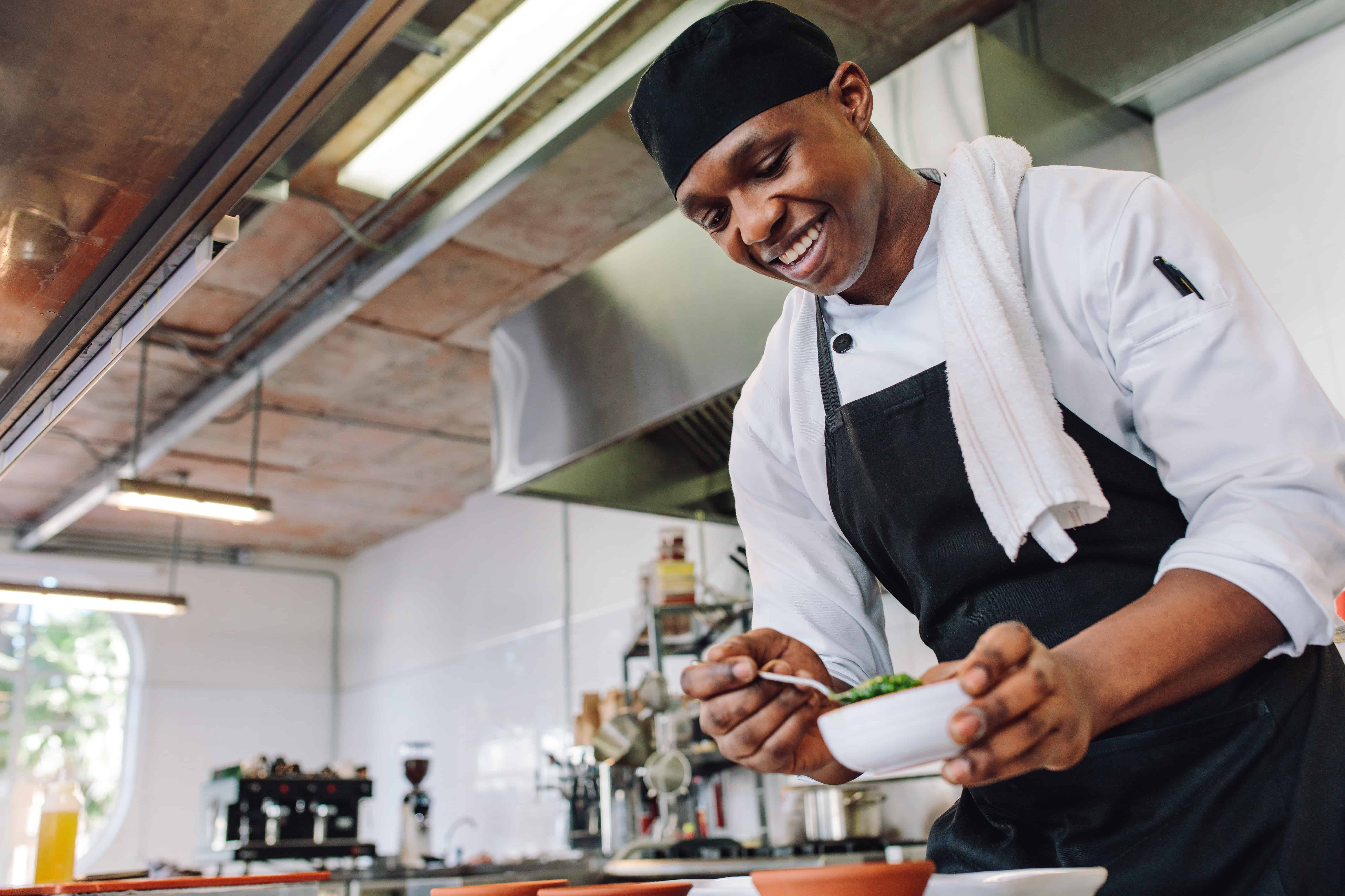 Level 2 Food Safety for Catering ROSPA