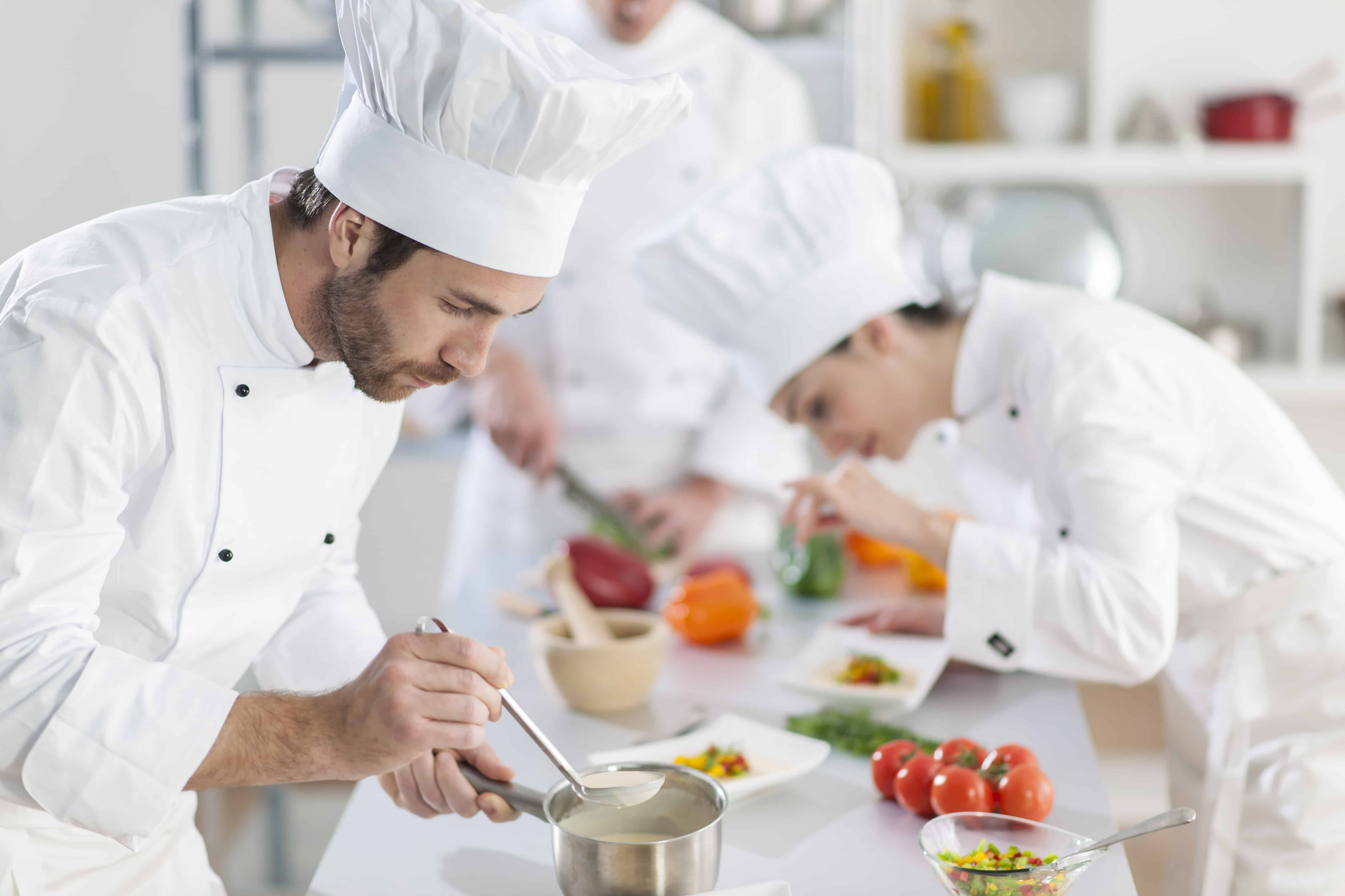 Level 3 Food Safety for Catering RoSPA