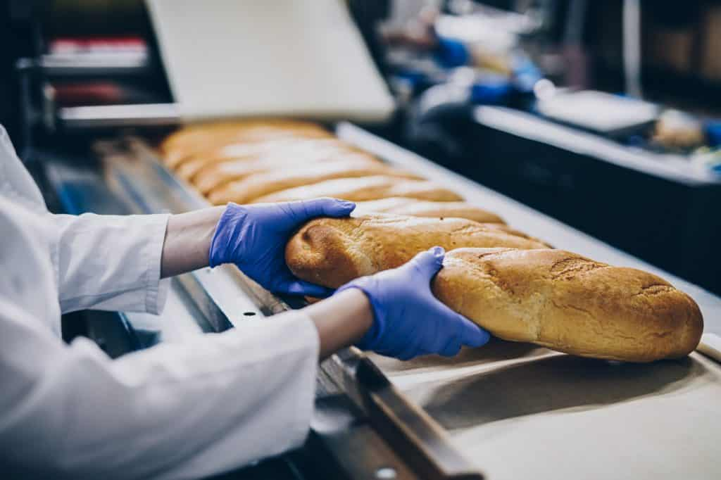 Level 3 Food Safety for Manufacturing