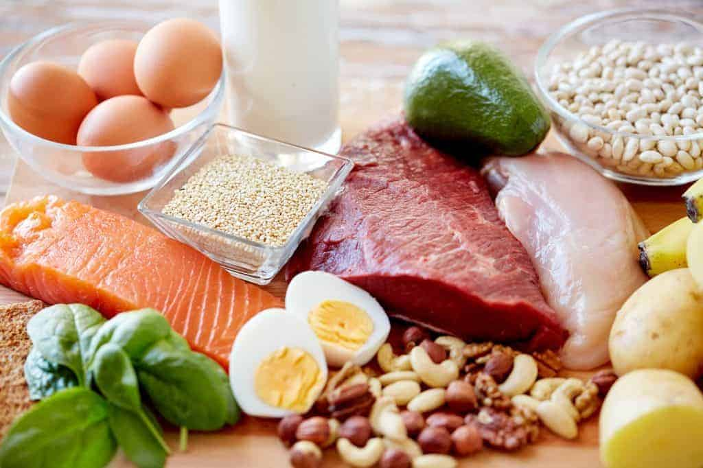 Fluids Nutrition and Food Safety
