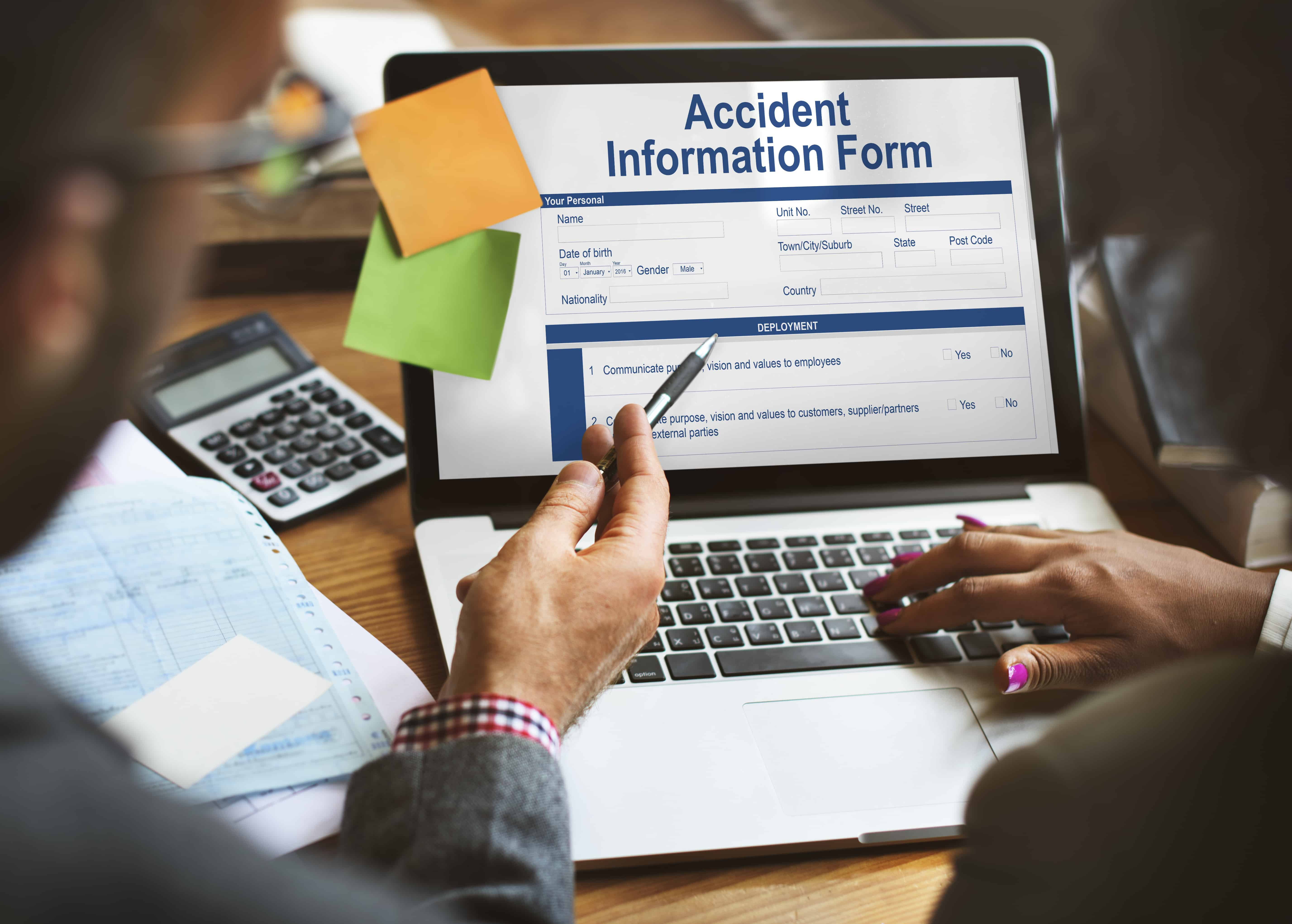 Accident Reporting (Riddor) (RoSPA) £30