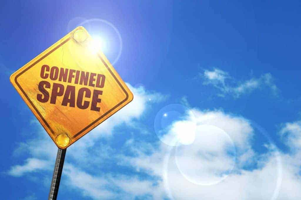 Staying Safe in Confined Spaces (RoSPA)