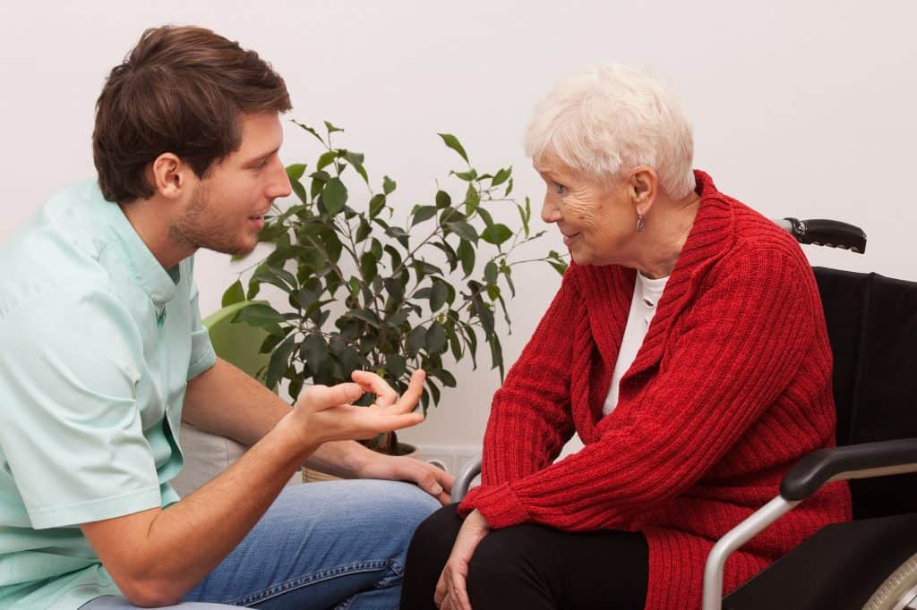 Duty of Care in Health and Social Care £25